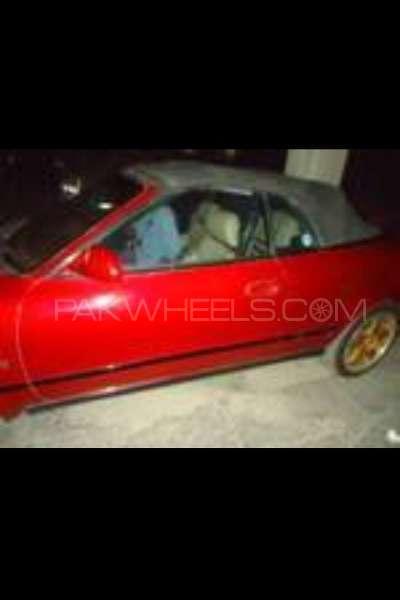 Toyota Celica 1993 Image-1