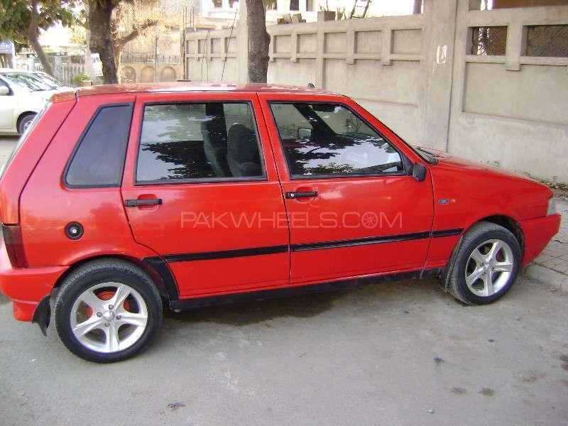 Fiat Uno 60 Diesel 1 7 2009 For Sale In Rawalpindi Pakwheels