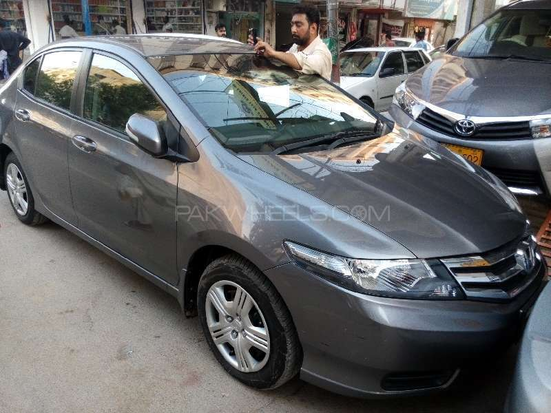 honda city i vtec 2016 for sale in hyderabad pakwheels