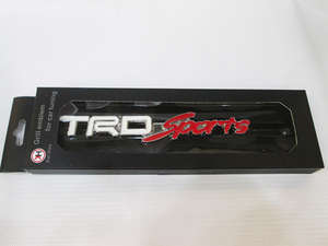 Grill Emblem - TRD Sports in Lahore