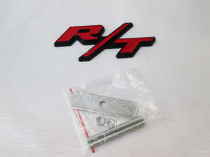Grill Emblem - R/T  in Lahore