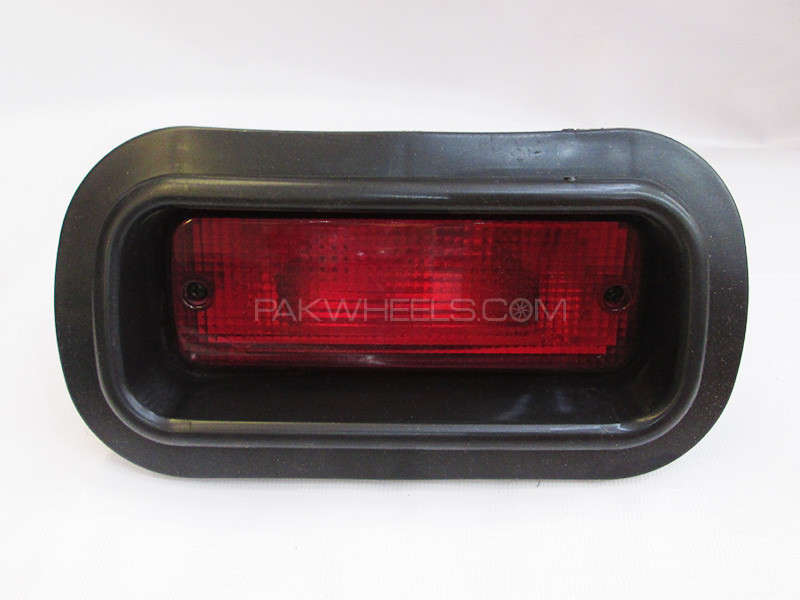 Bumper Light - TM 579 RED Image-1