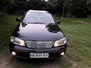 Nissan Sunny Cars For Sale In Pakistan Verified Car Ads Pakwheels
