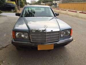 Mercedes benz s class s 320 2003 for sale in karachi for Mercedes benz cpo checklist