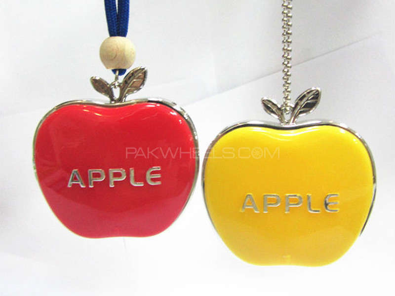 Apple Perfume Hanging in Lahore