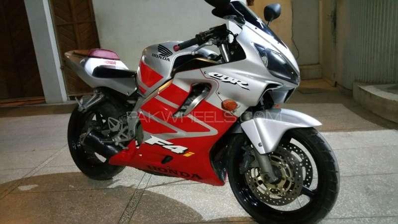 used honda cbr 600rr 2003 bike for sale in karachi 164794 pakwheels. Black Bedroom Furniture Sets. Home Design Ideas