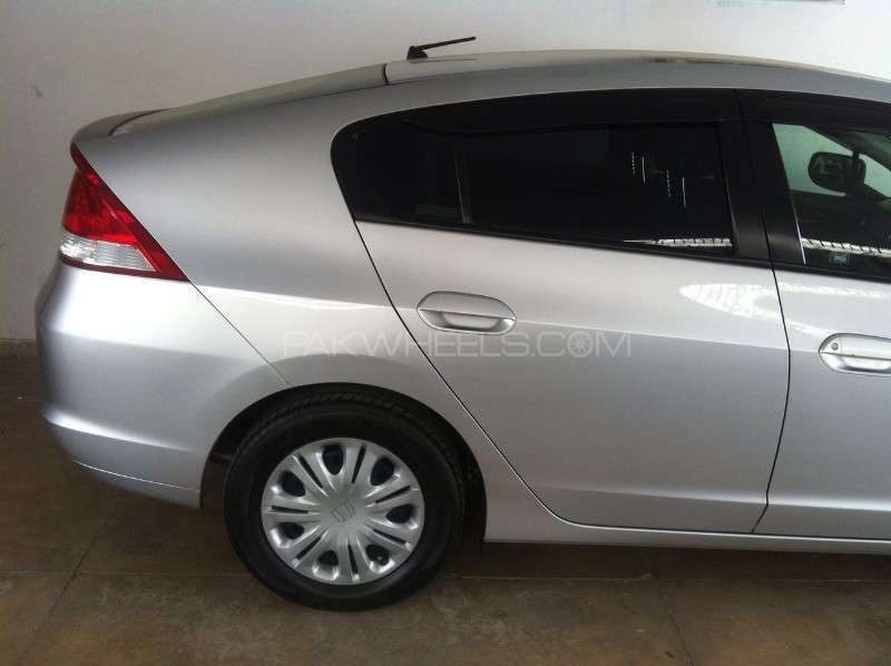 honda insight 2010 for sale in islamabad pakwheels. Black Bedroom Furniture Sets. Home Design Ideas