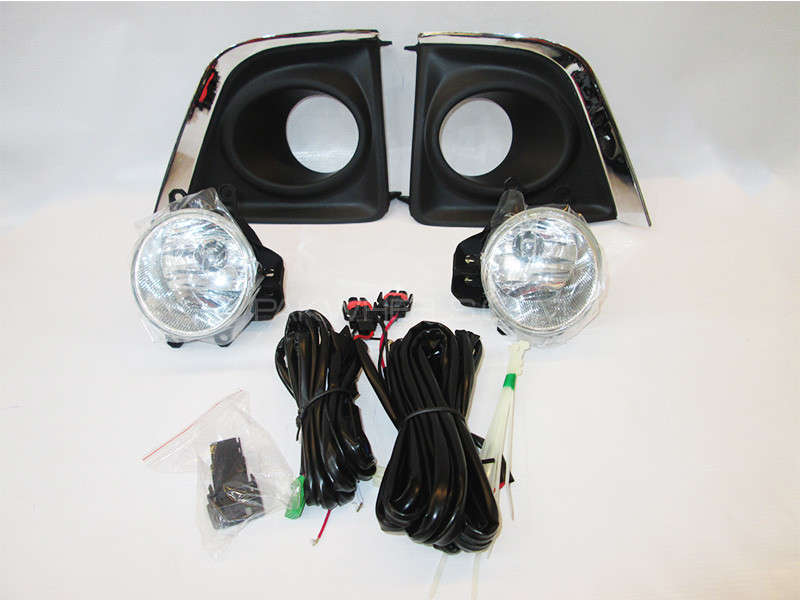 Fog Lamps DLAA Toyota Corolla 2014 - 2016 - TY642A in Lahore
