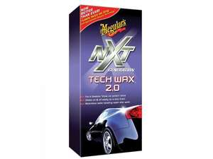 Meguiar's NXT Generation Tech Wax 2.0 Liquid  532 ml - G12718 in Lahore