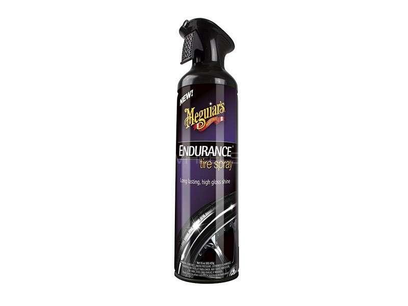 Meguiar's Endurance Tire Spray (Aerosol) - G15415 Image-1
