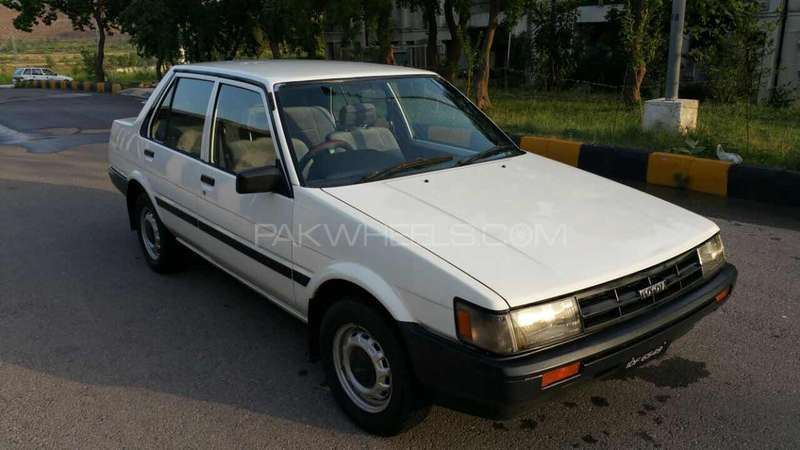 toyota corolla dx 1985 for sale in islamabad pakwheels. Black Bedroom Furniture Sets. Home Design Ideas