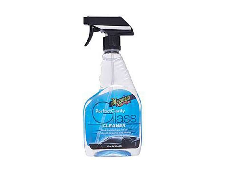 Meguiar's Perfect Clarity Glass Cleaner 473ml - G8216EU  Image-1