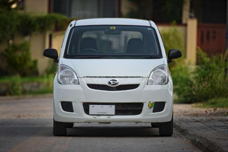 Daihatsu Mira TX 2010 Image-1