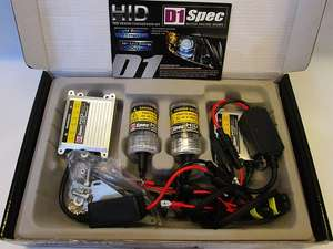 D1 Spec HID Lights 75W - H1 in Lahore