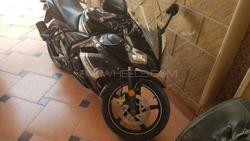Used yamaha rx 115 2012 bike for sale in multan 165746 for Yamaha rx115 motorcycle for sale