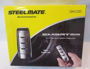 Steel Mate SK02 - Two in One in Lahore