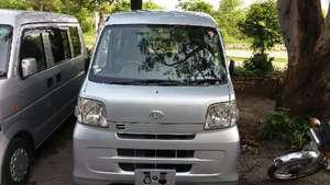 Daihatsu Hijet 2011 for Sale in Islamabad