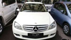 Mercedes Benz C Class C200 2008 for Sale in Islamabad