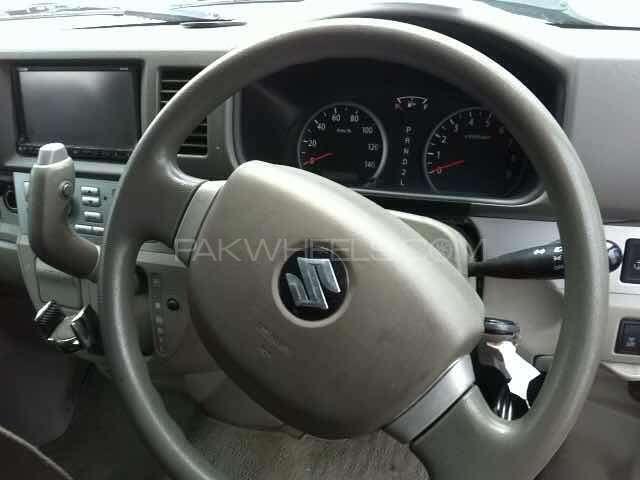Suzuki Every Wagon JP Turbo 2011 Image-1