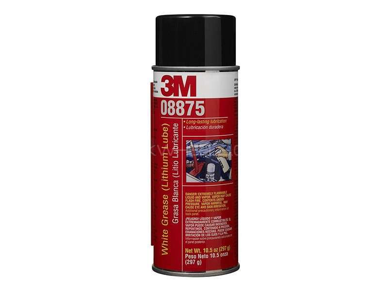 3M 08875 White Grease         Image-1