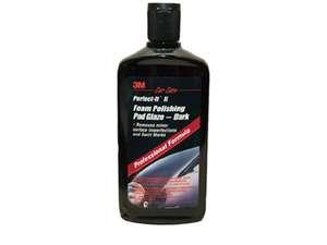 3M™ Perfect-it II Foam Polishing Pad Glaze Dark 16 fl oz   in Lahore