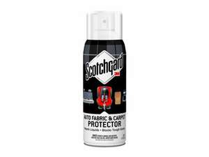 3M™ Scotchgard Auto Fabric & Carpet Protector in Lahore