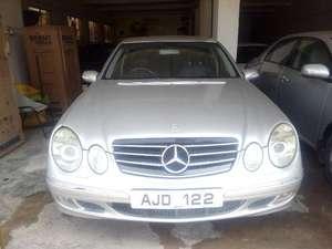 Mercedes benz e class e 350 1990 for sale in multan for Mercedes benz cpo checklist