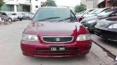 Honda City EXi 2000 Image-3