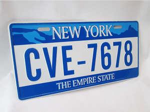 Number Plate - CVE-7678  in Lahore