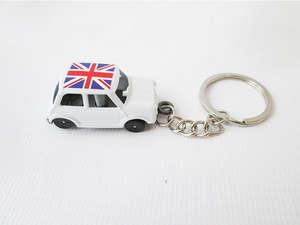 Key Chain - Mini Car in Lahore