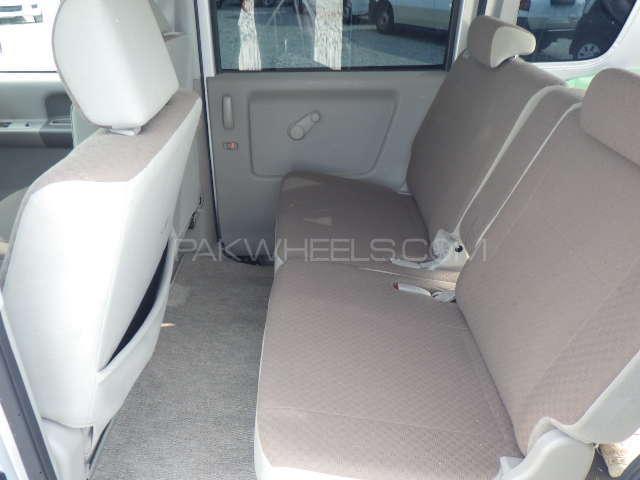 Suzuki Every Join 2011 Image-7