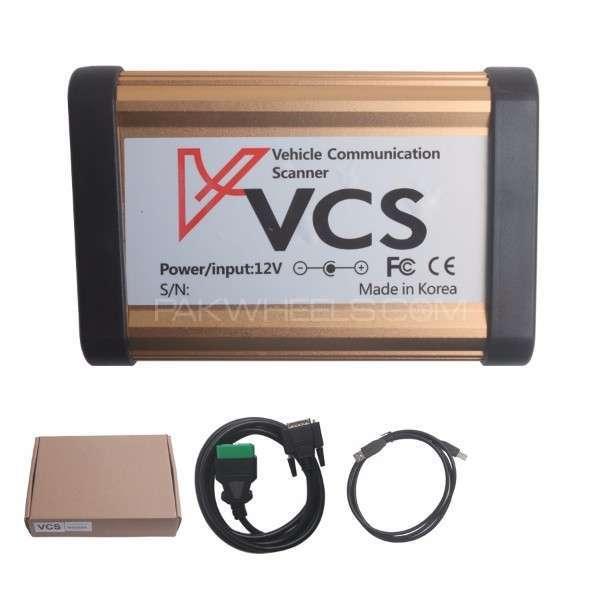 OBD2 VCS Car Scanner 2016 Image-1