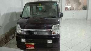Used Suzuki Every Wagon JP Turbo 2010