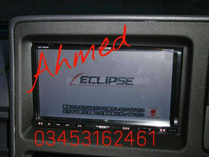 avn7500 eclipse boot sd card sell Image-1