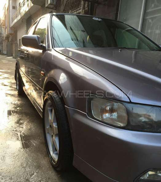 Honda Accord Euro R 2002 For Sale In Lahore