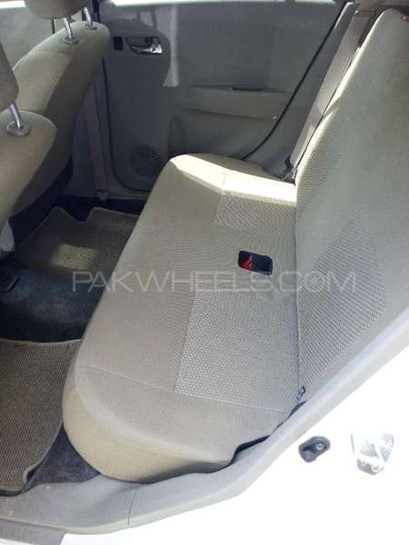 Toyota Pixis Epoch X 2013 For Sale In Karachi