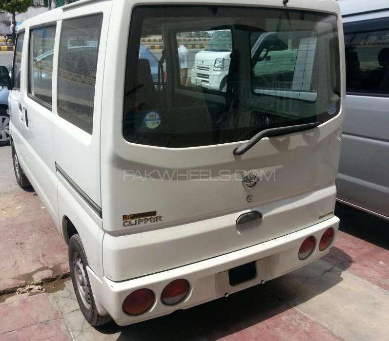 Nissan Clipper E 2009 Image-1