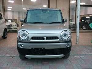 Suzuki Hustler 2014 for Sale in Sialkot