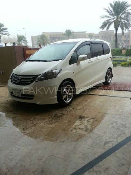 Honda Freed G L PACKAGE 2008 Image-1