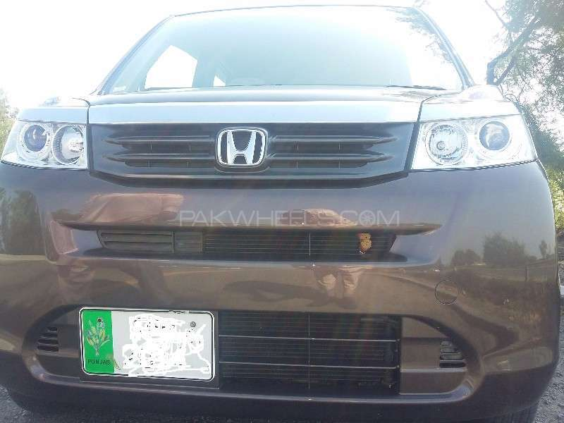 Honda Life G Special Edition HID Smart Special 2012 Image-1