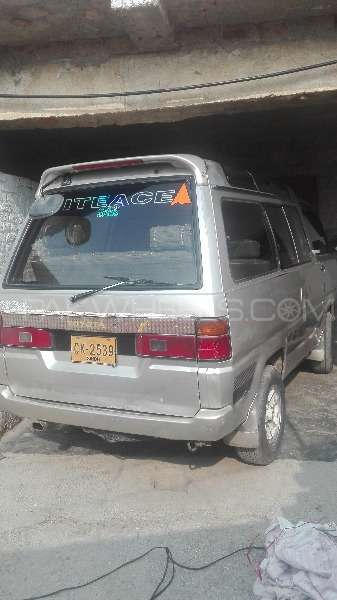 Toyota Lite Ace 1988 Image-3