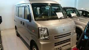 Suzuki Every GA 2012 for Sale in Islamabad