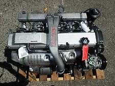 Diesel Engine 1HD-T 4200cc 12 Valve + Gear + 4x4 Land Cruiser Image-1