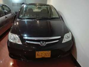 Honda City i-DSI 2006 for Sale in Karachi