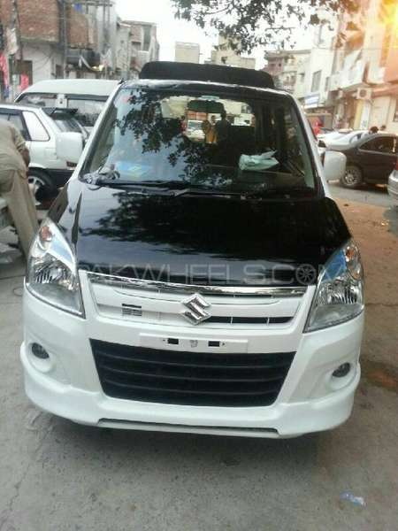 Suzuki Wagon R Body Kit For Sale Image-1