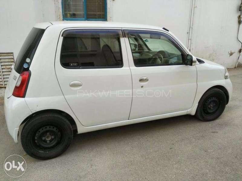 Daihatsu Esse Custom 2006 Image-7