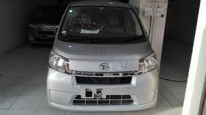 Daihatsu Move L 2013 for Sale in Karachi