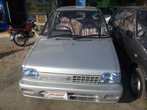 Suzuki Mehran VXR Euro II 2016 for Sale in Bhawalpur