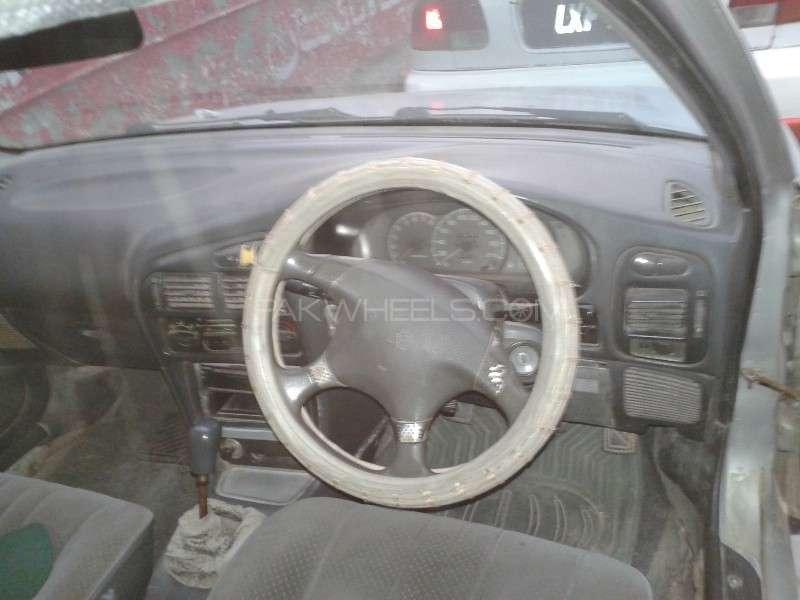 Mitsubishi Lancer GL 1993 Image-2