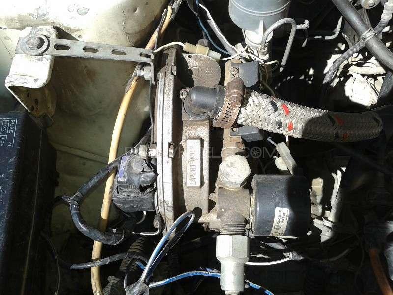 Mitsubishi Lancer GL 1993 Image-18